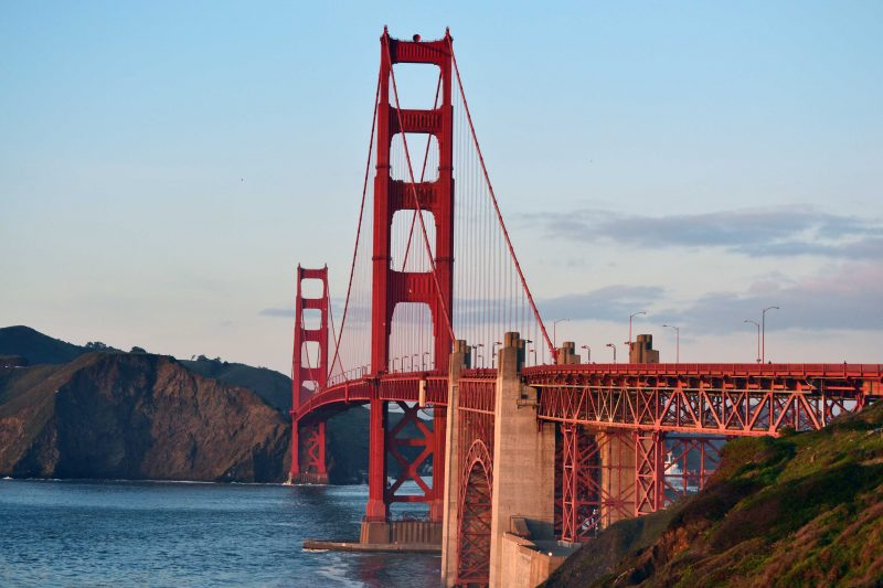 6 Spots to Nerd Out in San Francisco