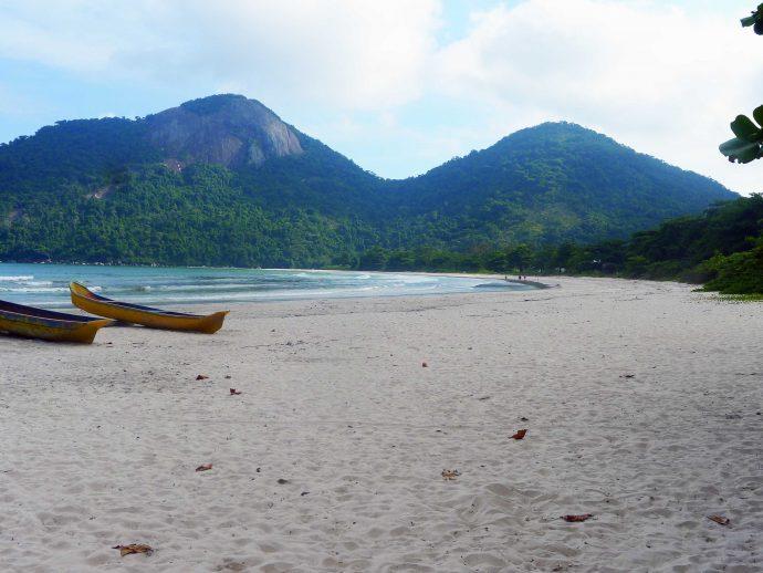 Ilha Grande: Island Paradise