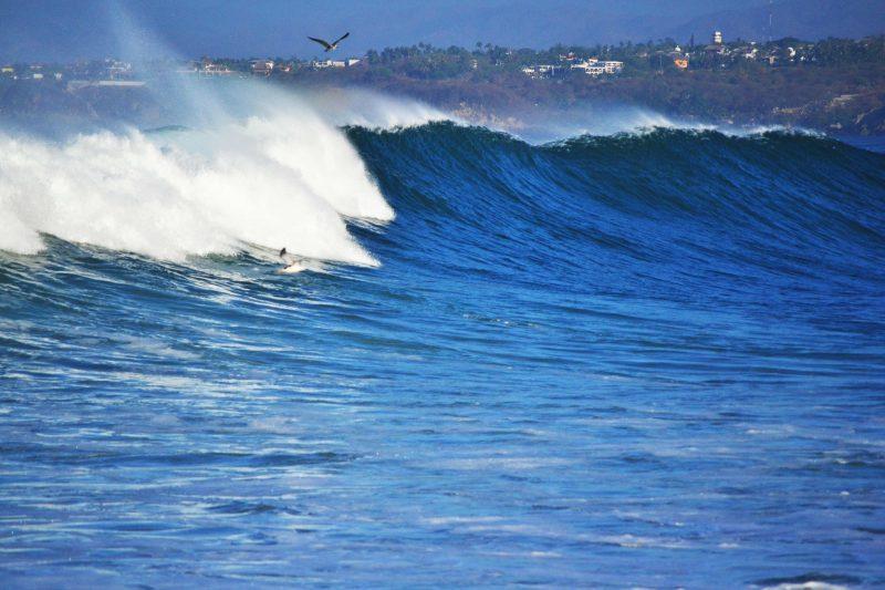 Gallery: Surfing La Punta Mexico