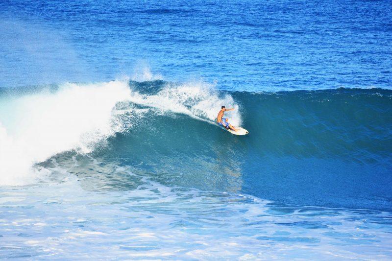 surfing la punta mexico