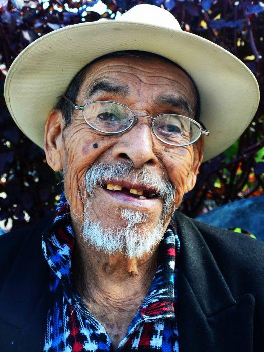 Friday Faces: Pedro of Antigua Guatemala