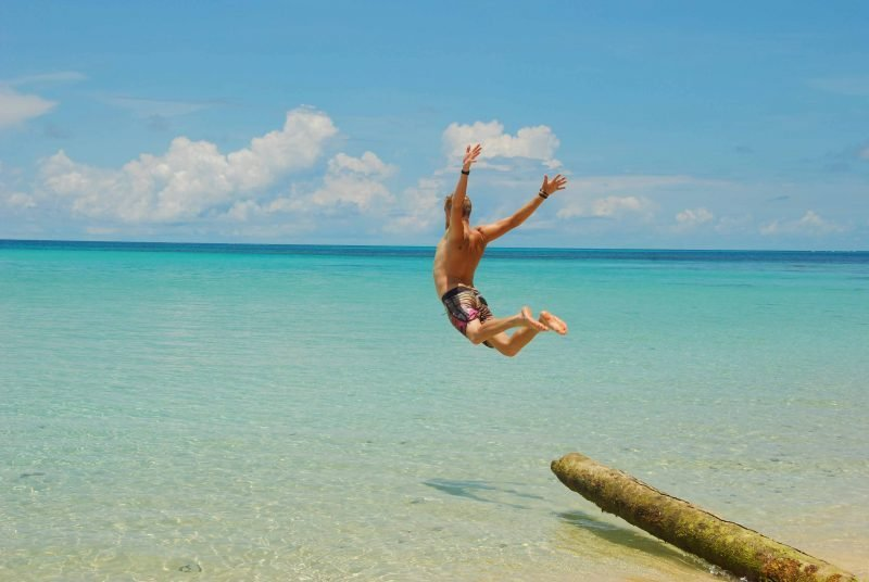 The Little Corn Island Backpacking Guide