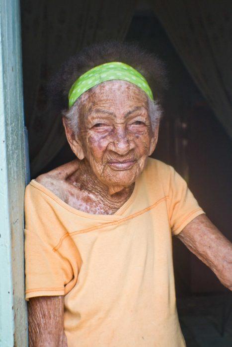 Friday Faces: Josefina of Trinidad Cuba