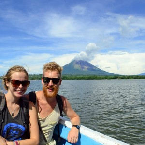 Hiking Ometepe Island: Volcanoes, Mineral Baths and Clean Living