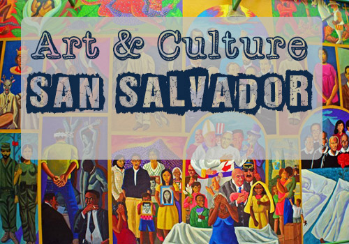 things to do in san salvador city