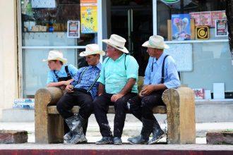Mennonites in Belize