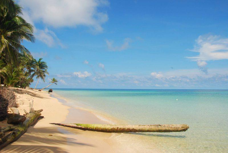 The 7 Best Beaches of Latin America