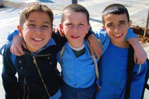 boys of Syria