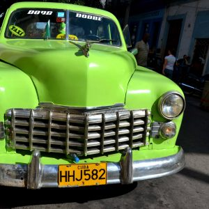 Photo Gallery: Classic Cars in Cuba