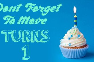 Don't Forget To Move Turns 1