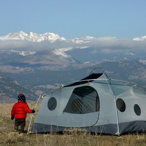 Which Tent Should I Buy? We Interview Professional Tent Designer Mike Cecot-Scherer