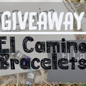 Style Your Way Around the World: El Camino Bracelets Giveaway