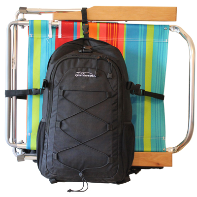 granite rocx tahoe backpack