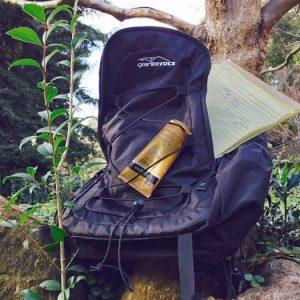 Granite Rocx Tahoe Backpack Review