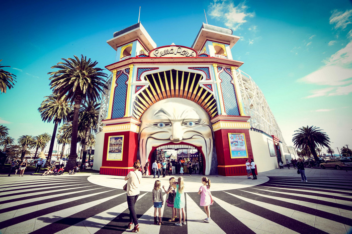 Our Summer Melbourne Bucket List