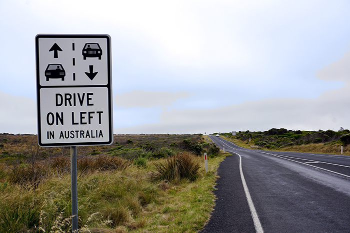 A Great Ocean Road Backpackers Guide