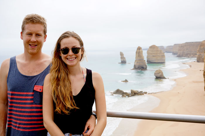 A Great Ocean Road Backpacker Guide