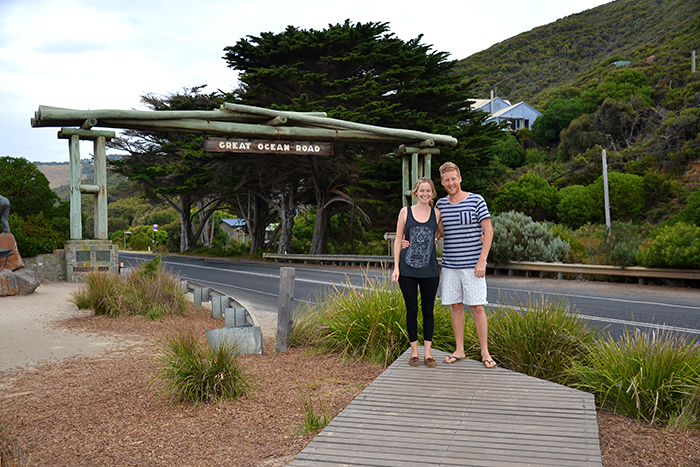 Great Ocean Road Backpackers Guide