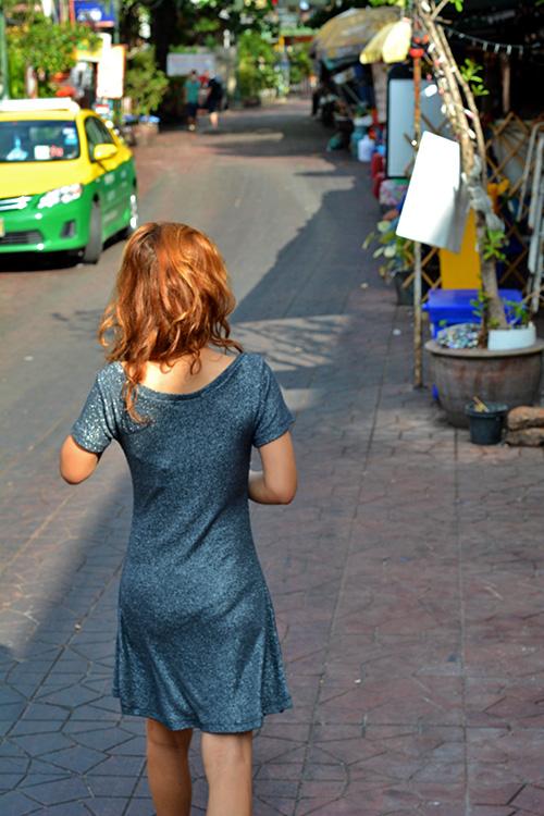 Backstreet Bangkok Hostel