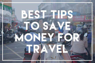 best tips for saving money adventure travel