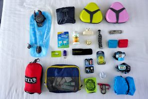 Gadgets and Gizmos Packing List for Southeast Asia
