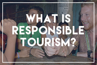 what is responsible tourism dftm