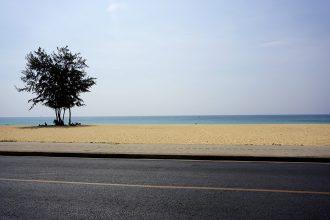 Phuket Backpacking