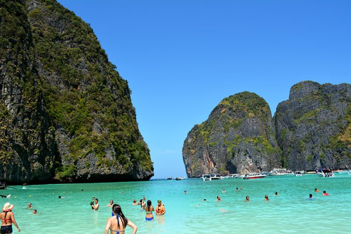 tips for thailand travel