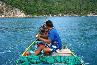 What to do in Koh Tao besides diving