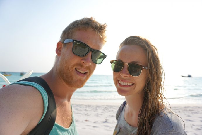 Tips For Traveling as a Couple