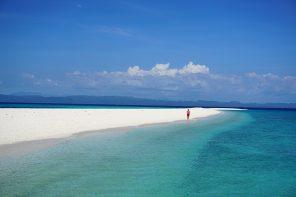 kalanggaman island travel guide