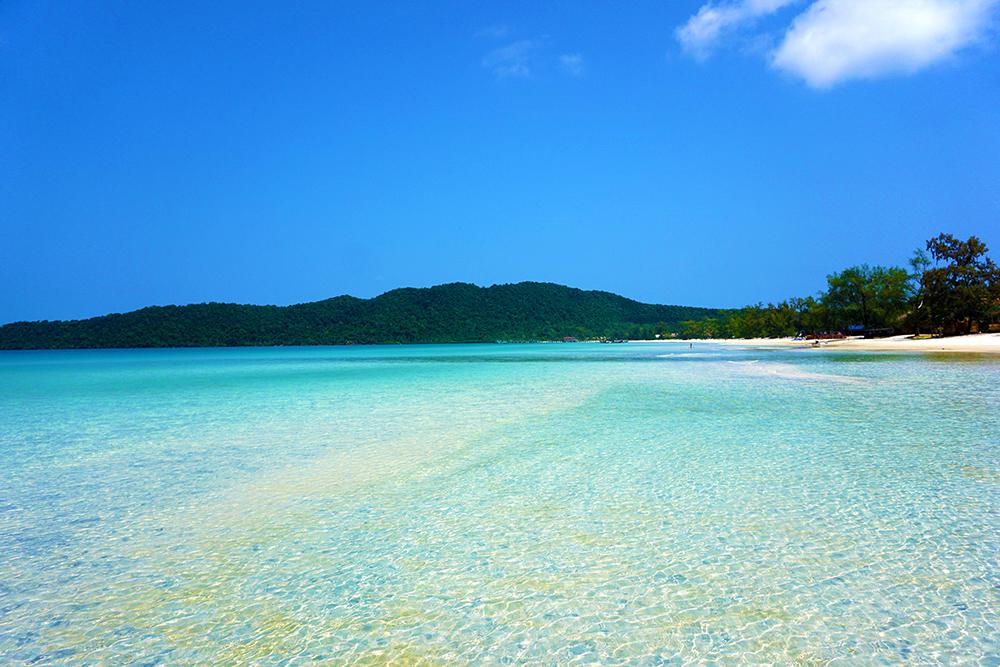 Paradise On A Budget Koh Rong Samloem Island Guide