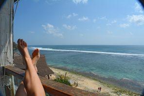 Bali travel update