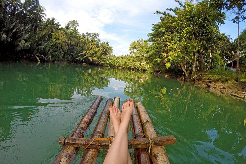 Bohol Travel Guide