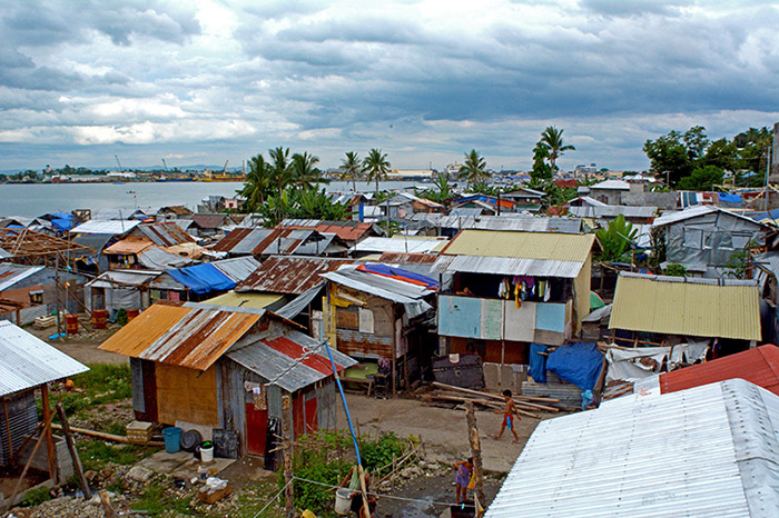 Updates from Tacloban after typhoom