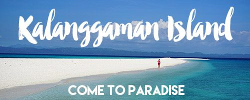 kalanggaman island travel guide philippines
