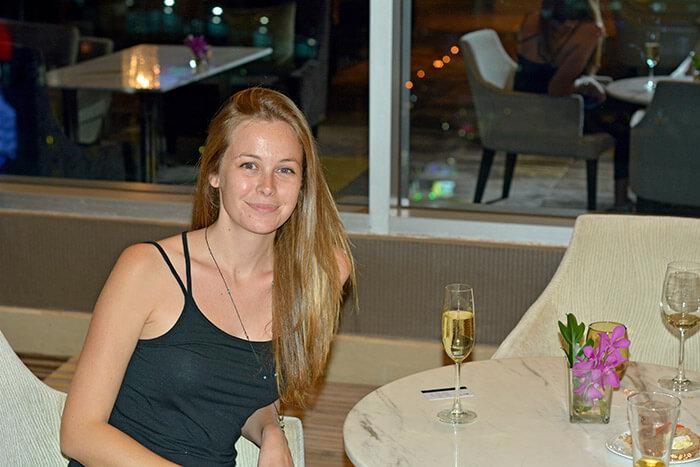 romantic weekend hotel bangkok amari
