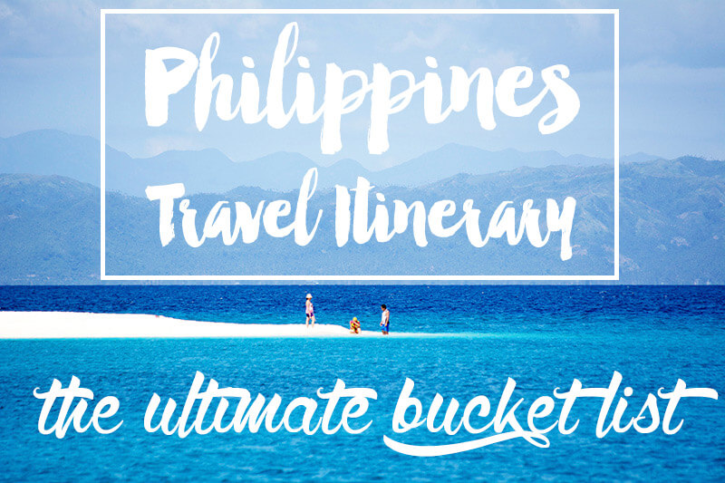 the-best philippines travel guide
