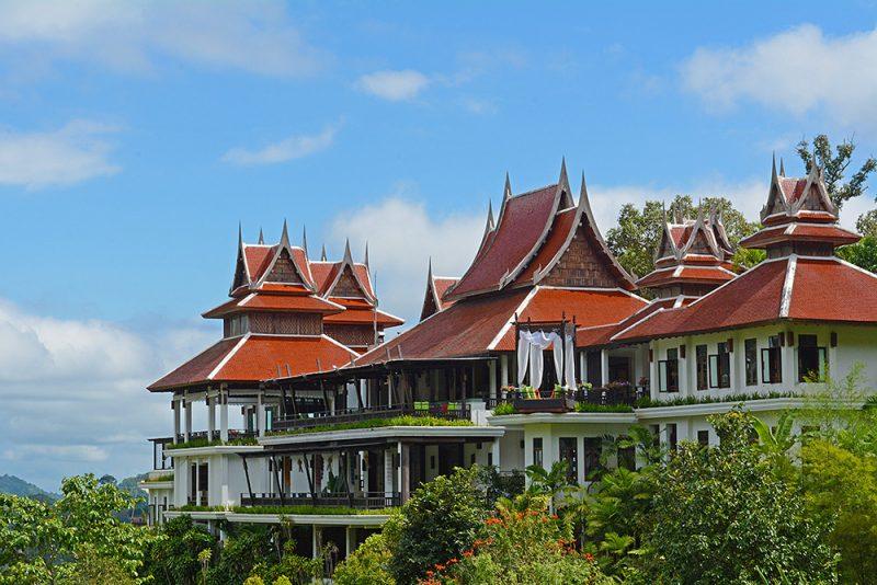 panviman resort thailand 1