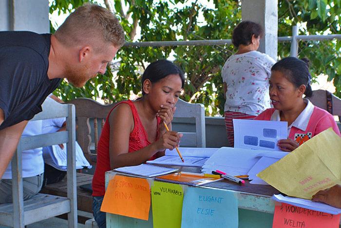 international volunteer opportunities in asia