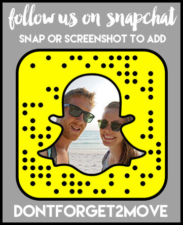 snapcode dont forget to move