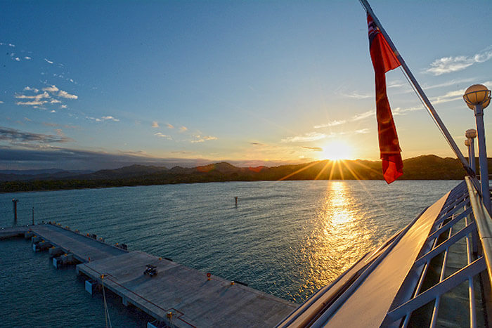 Best Responsible tourism cruise