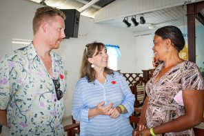 Fathom Cruises Social Impact Travel