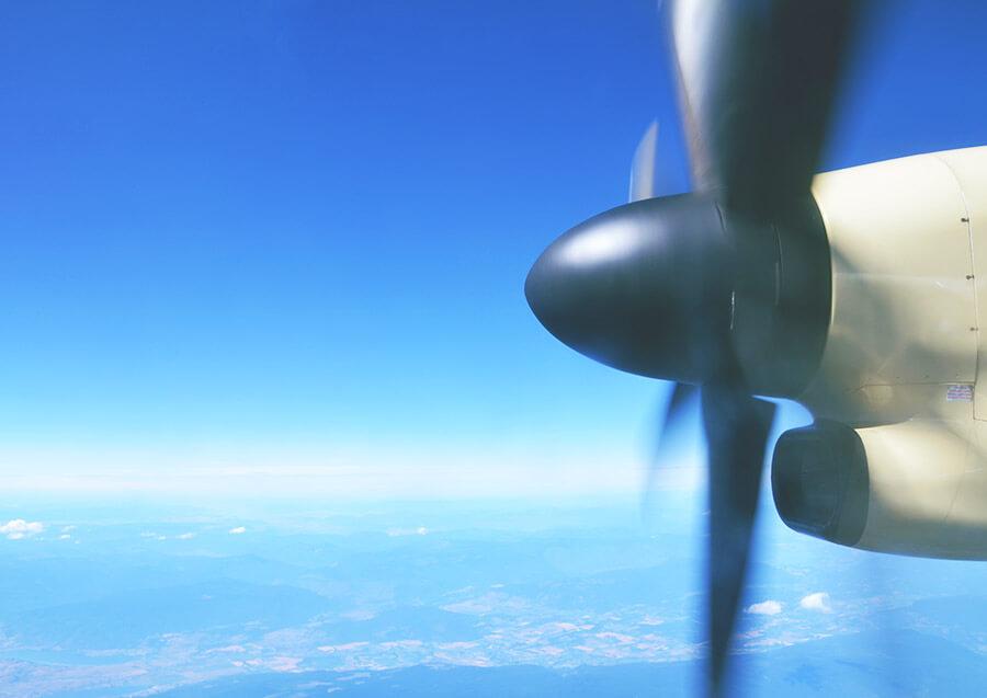 around the world flight deals