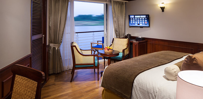 river cruises for young travelers