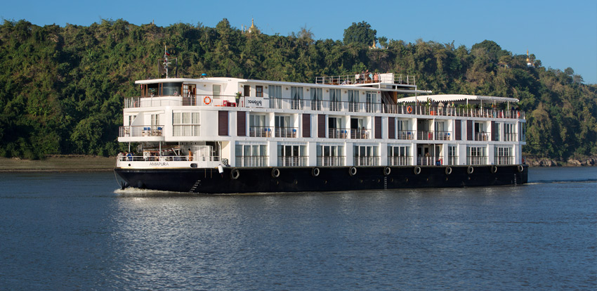 young travelers river cruising