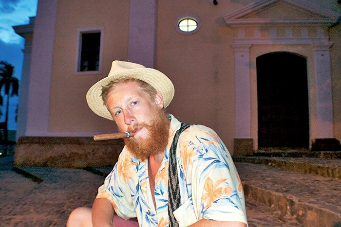cuba travel guide trinidad