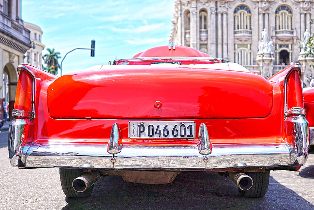 how to see the real cuba