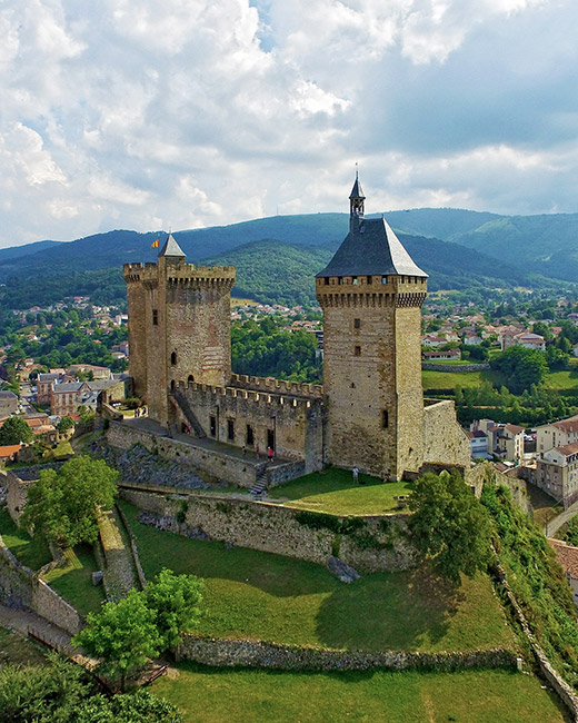 road trip in spain and france