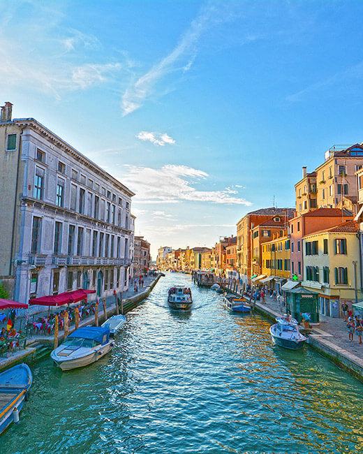 budget italy travel guide